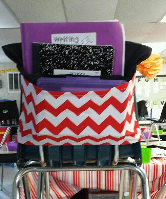classroom chair back. best 25+ student chair pockets ideas on pinterest | school pockets, covers and games of the generals classroom back c