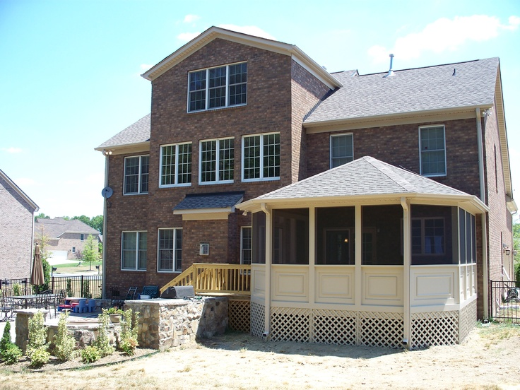 Kolby Construction Charlotte: 31 Best Images About Roof Styles On Pinterest
