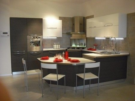Cucine Moderne Italiane. Latest Family With Cucine Moderne ...