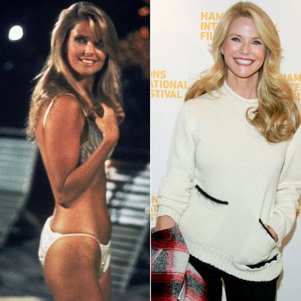 The Cast Of National Lampoon S Vacation Then Amp Now