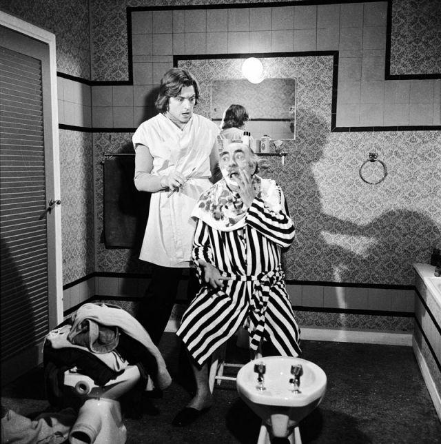 Η παρεξήγησε του Διονύση Παπαγιαννόπουλου με την Μαίρη Αρώνη και το «κύκνειο άσμα» της Φίνος Φιλμ