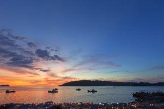 Le Meridien Kota Kinabalu - My Malaysia Luxury Holidays