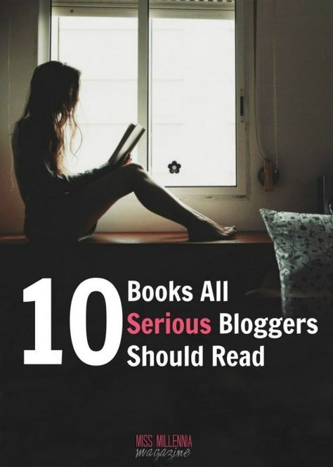 Such a GREAT resource if you are starting a blog on your own. Must read #6 at least. via @missmillmag