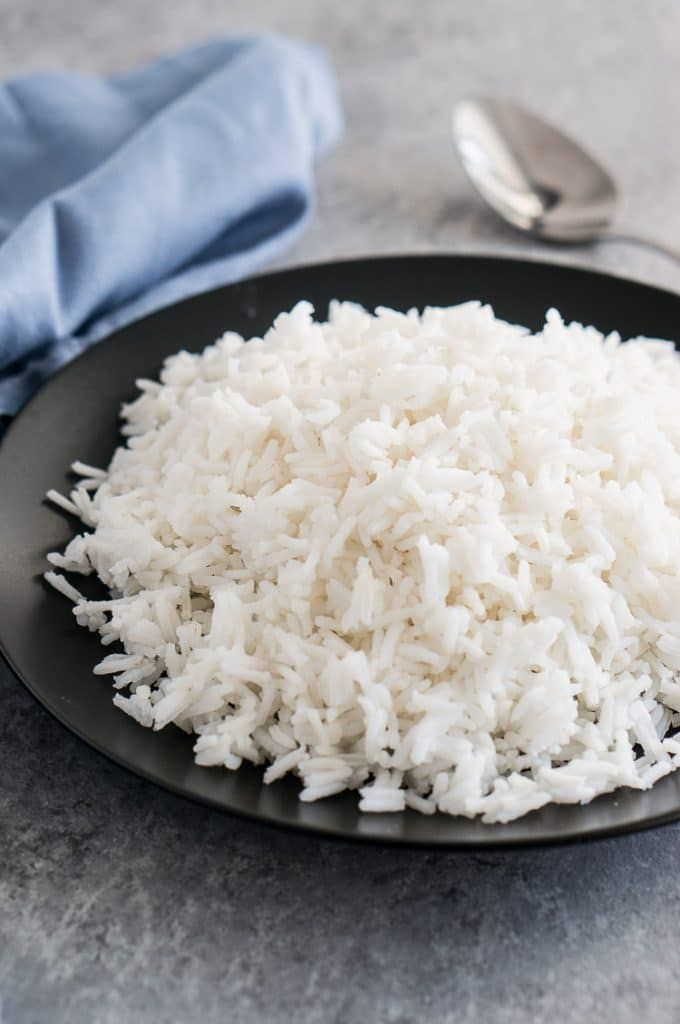 How To Fix Over Cooked Rice How To Cook Rice Spanish Rice Recipe Easy Healthy Rice Recipes
