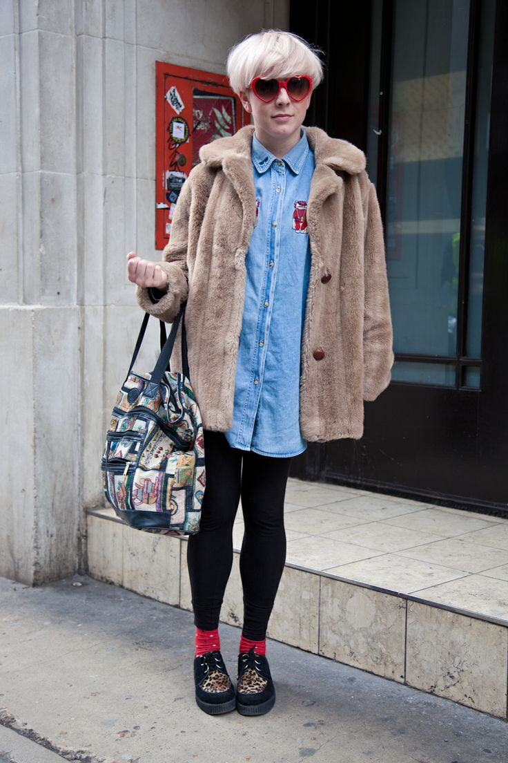 The 56 Best Images About London Street Style On Pinterest Fashion Weeks Street Style London