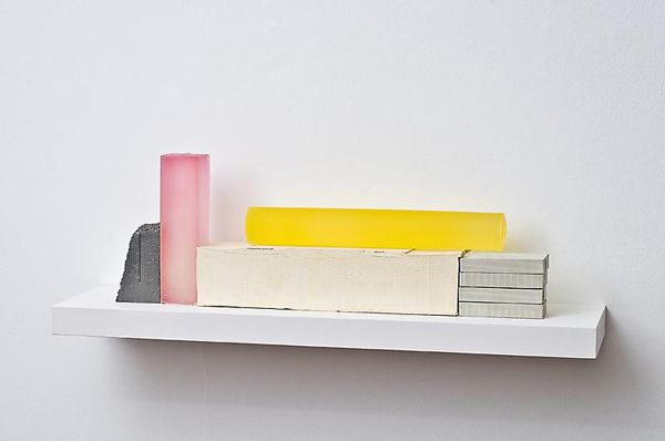 Negative Space with Rachel Whiteread