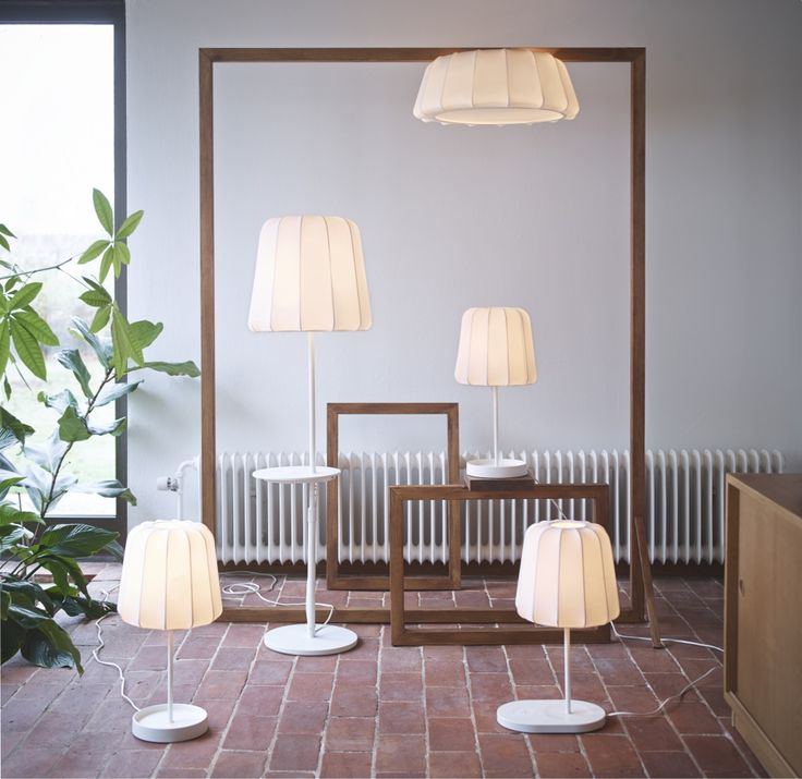 IKEA's wireless charging furniture range