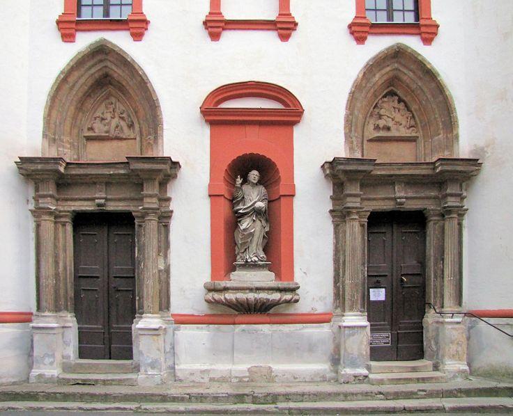 Szent György-templom,Sopron