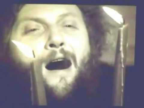Ivan Rebroff (31 July 1931 -- 27 February 2008) was a German singer, allegedly of Russian ancestry, with an extraordinary vocal range of four and a half octa...