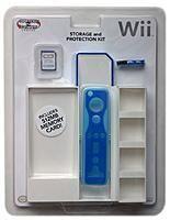 Bensussen Deutsch 06974680 Storage and Protection Kit for Nintendo Wii #wii