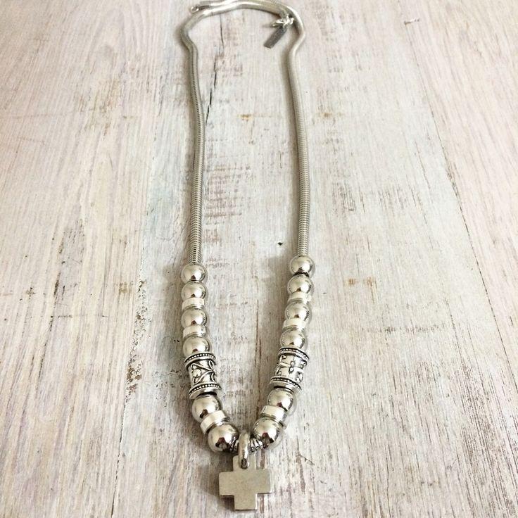 Collar Mandala XL
