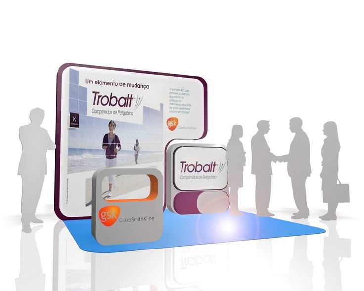 Trobalt Stand to GSK by Final Solution
