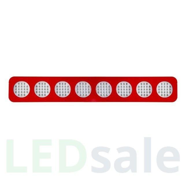 280W LED Kasvatus Valo – 2140 Lumen (Punainen) - LED Kasvatusvalot