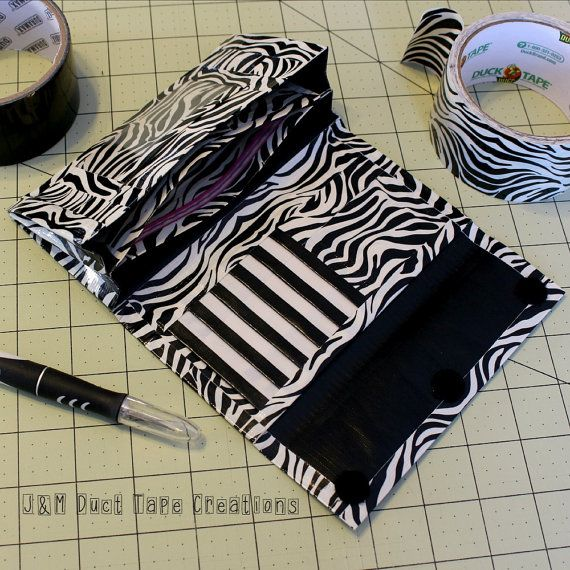 17 Best Images About Duct Tape Wallets On Pinterest Best