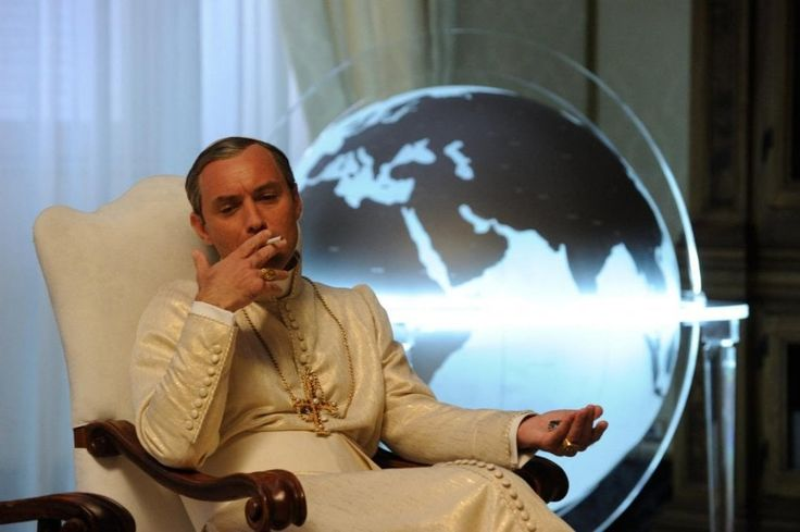 """Emmy, anche """"The Young Pope"""" tra le nomination"""