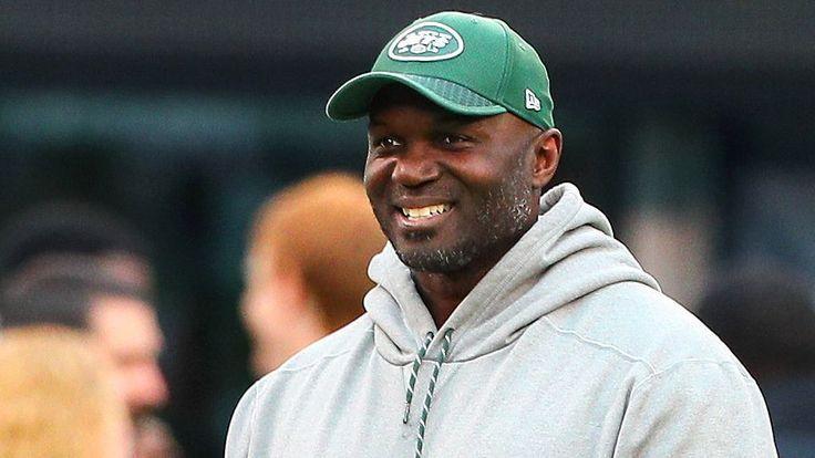 David Harris calls Todd Bowles 'perfect guy' for Jets