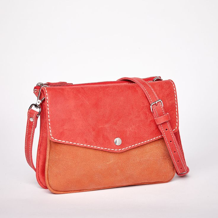 Gigi Bag Tribe | Women's Leather Handbags | Roots