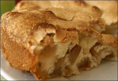 Apple Cake Recipes Jaime Oliver