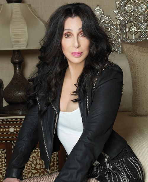 "Cher at d2k tour she says: "" farewell, ;-)  farewell ;-)  tour."