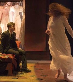 ★★★★ L'Orfeo ed Euridice firmato Davide Iodice @teatrostabileto