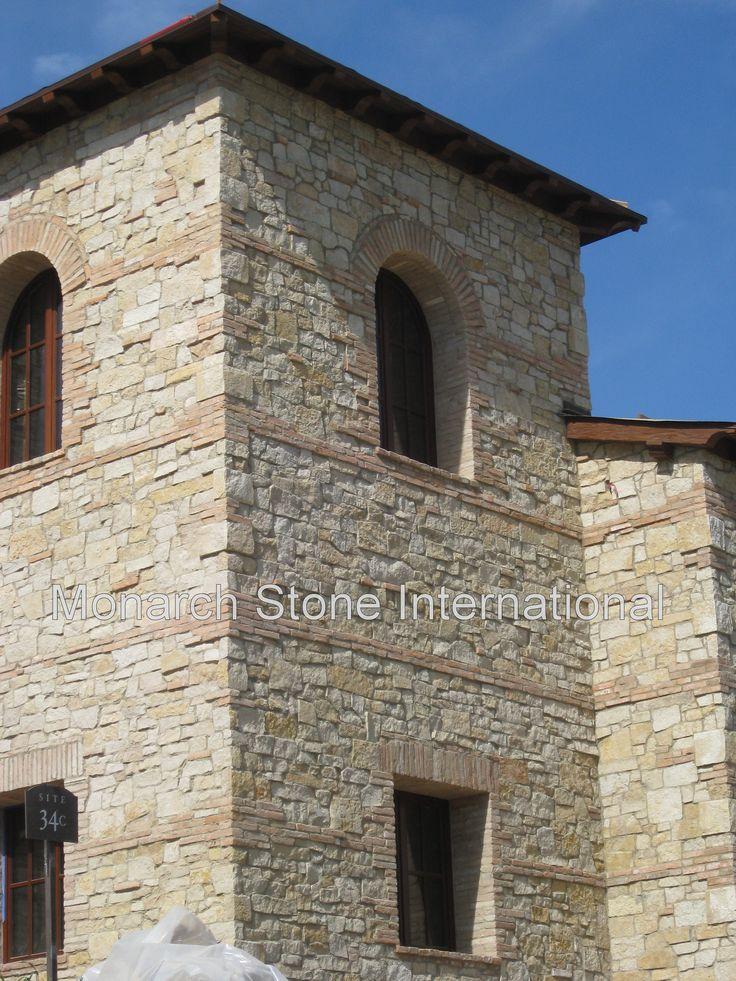 Natural Stone Veneers ǀ Faux Stone Siding ǀ Stone Veneer: 11 Best American Limestone: Texas, Kansas Limestone Images