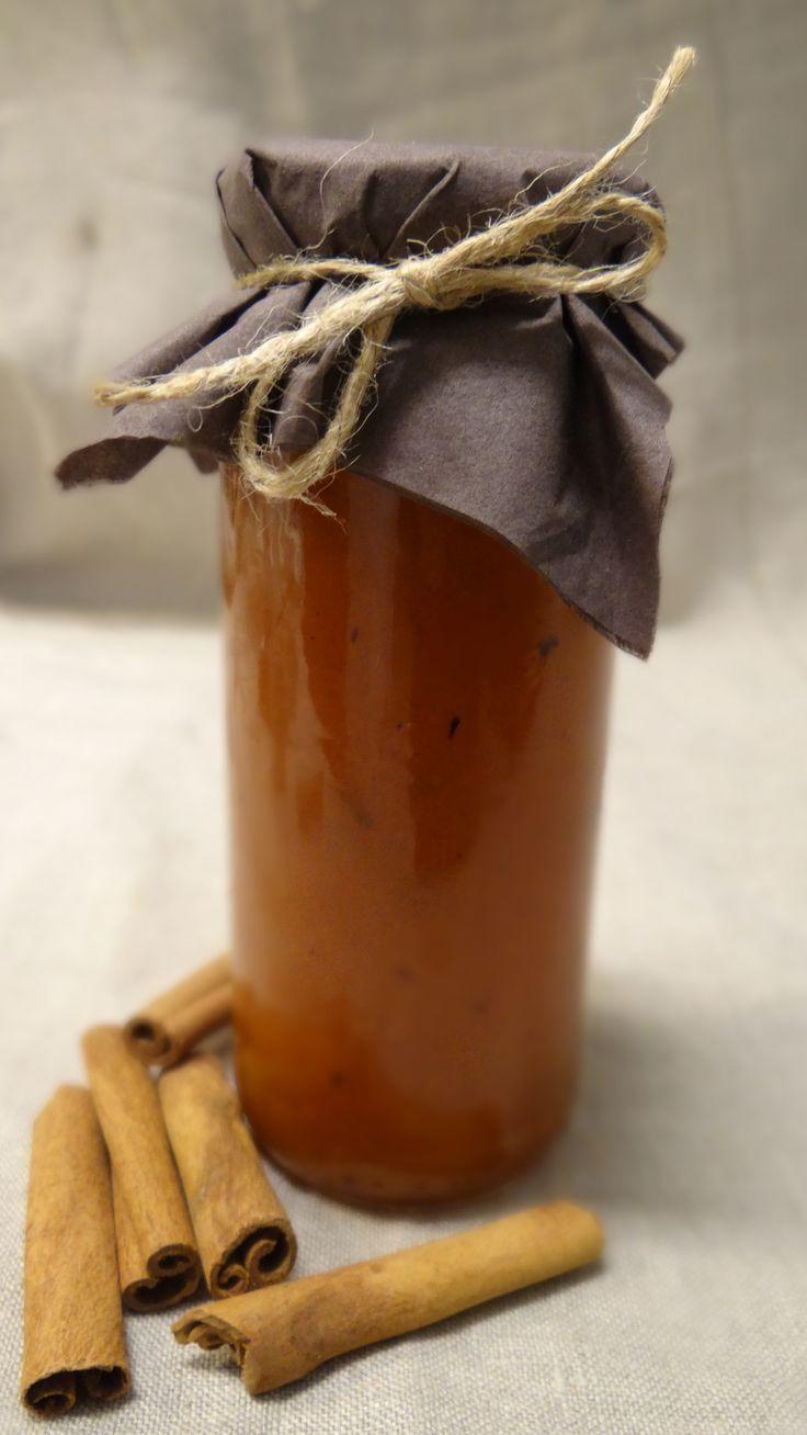 Mrkvová marmeláda/ Carrot marmalade/ Morot marmelad