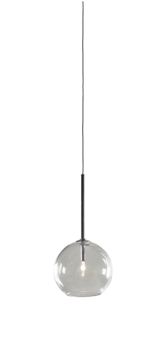 OTTO 1 LIGHT PENDANT