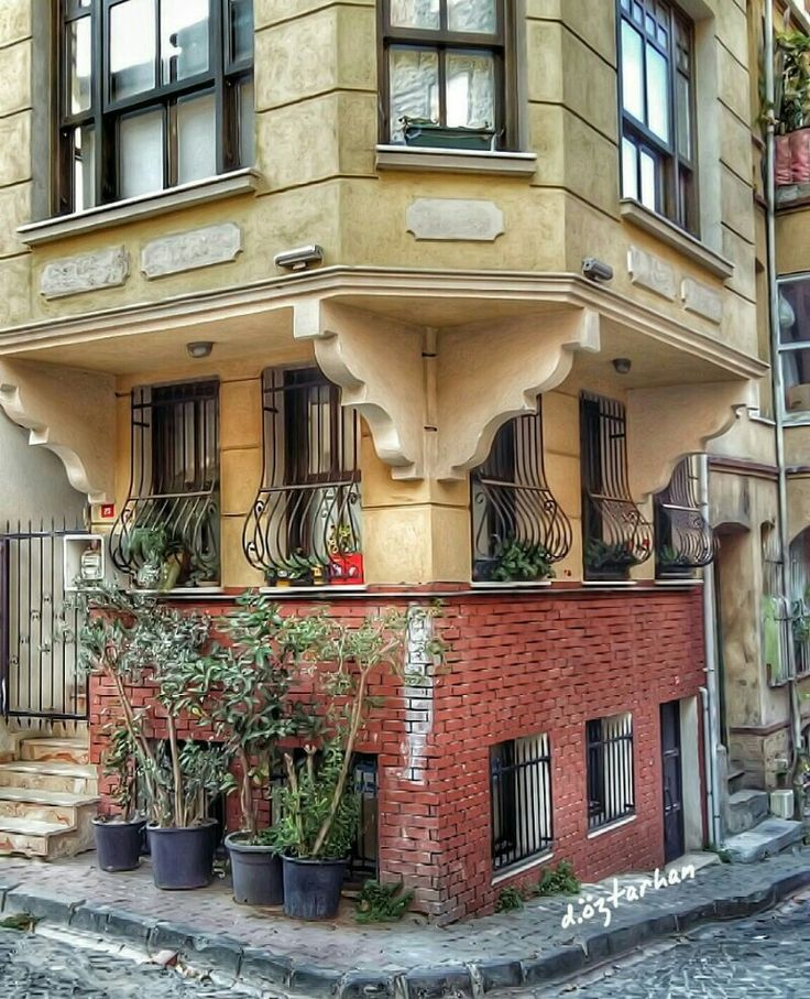Balat.. İstanbul. Turkey