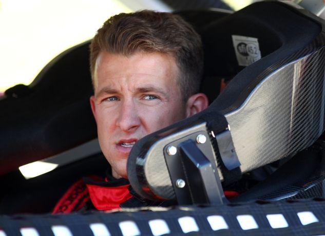 Go NASCAR's No. 47 driver AJ Allmendinger!