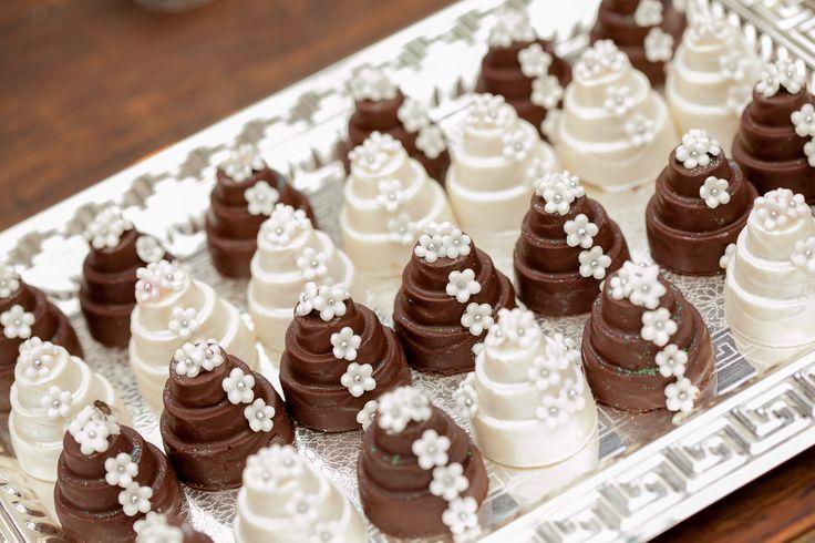 dicas para decorar a mesa de doces