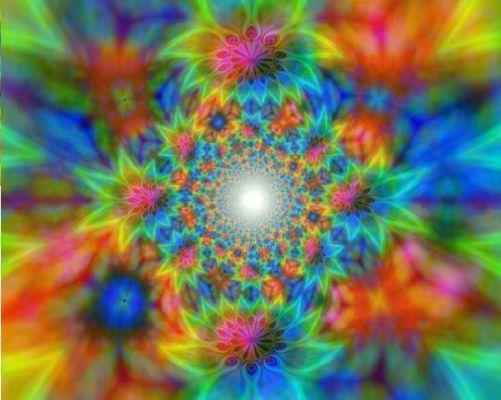 Kaleidoscope | Devotional Christian