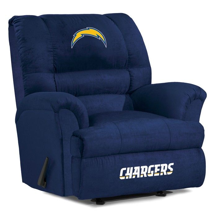 San Diego Chargers Furniture: San Diego Chargers On Pinterest