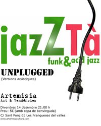 JazzTà unplugged
