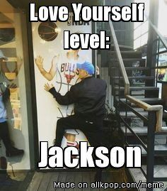 XD <3 i love jackson to XD <3