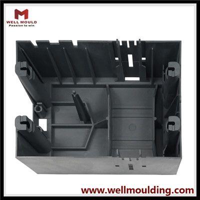 plastic moulding process-- www.wellmoulding.com
