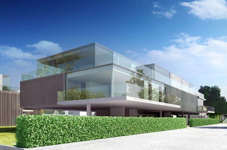 Govaert-Vanhoutte Architects