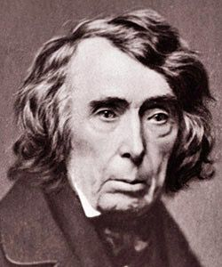 Part II. Dred Scott Decision, 1857. Pursuing the ruling further, Chief Justice Roger B. Taney (1777-1864) declared that even if Scott had been accorded the right to sue, the mere fact that he had lived for a brief time in free territory did not make him a free man, this according to the Fifth Amendment; no one could be deprived of their property without due process. Therefore, the Missouri Compromise was unconstitutional, and Taney denied Congress had the power to ban slavery in any…