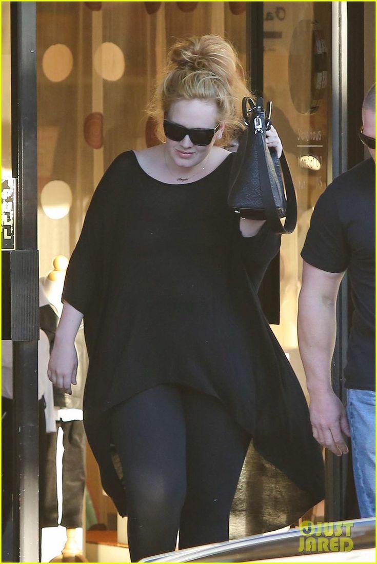 Mejores 226 imágenes de Adele en Pinterest   Adele, Gente famosa y ...