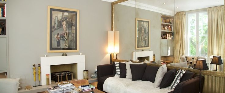 Recently completely meticulously refurbished it offers sumptuous stylish living. This rental flat cannot fail to impress and delight.