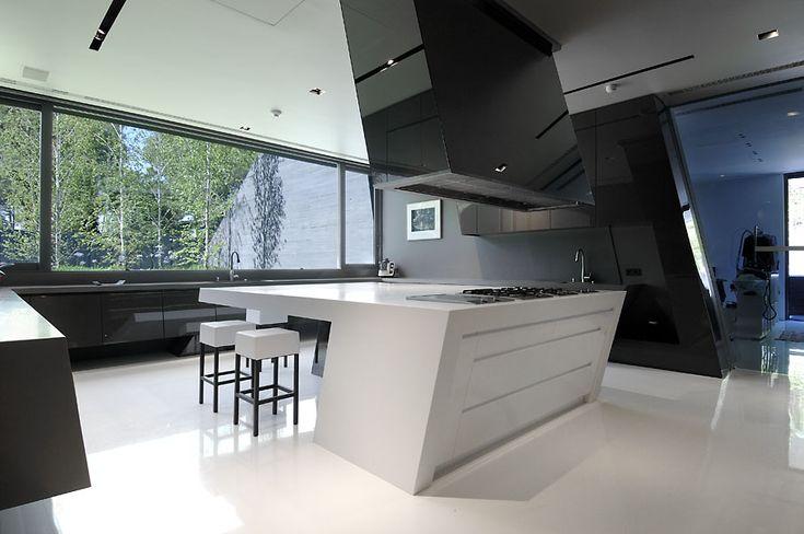 Concrete House II / A Cero