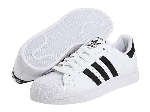 adidas originals shoes white and black