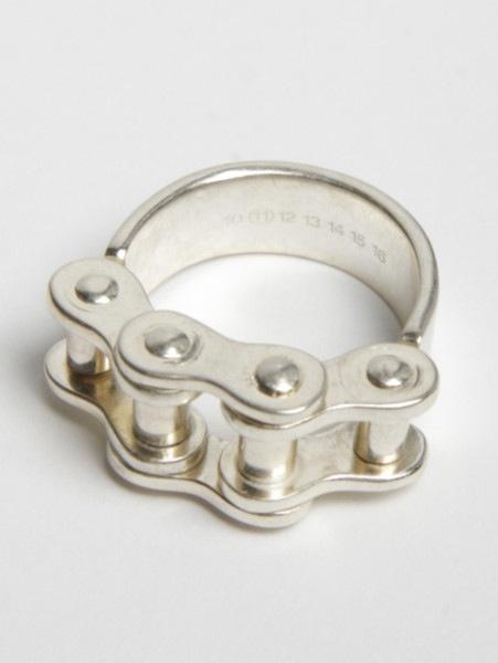 Bike chain ring