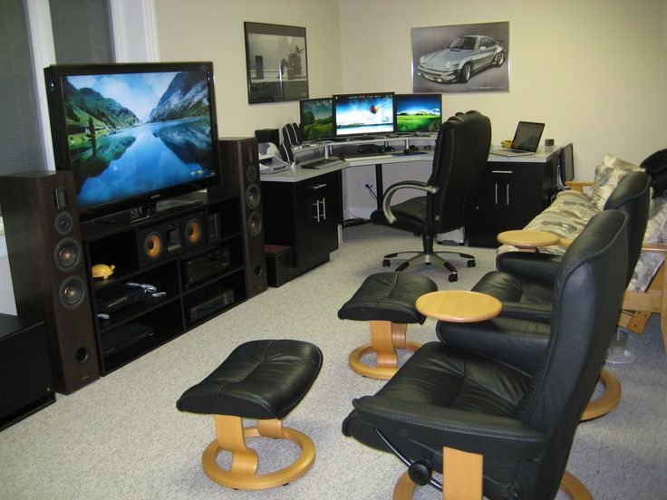 25 Best Computer Setups Images On Pinterest | Computer Case, Computer Setup  And Gaming Setup