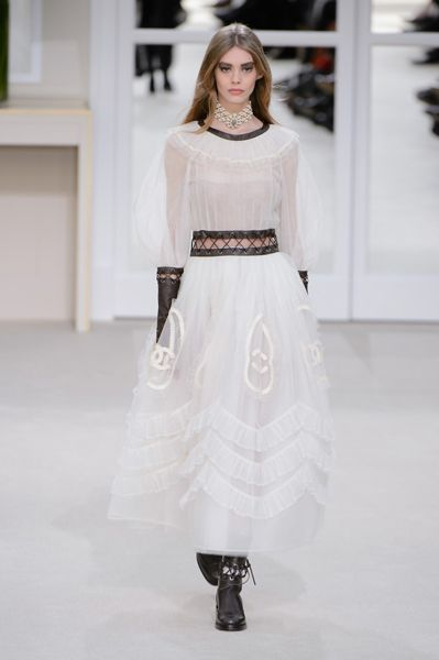 Off the Runway: #frontrowonly at Chanel | MiNDFOOD STYLE