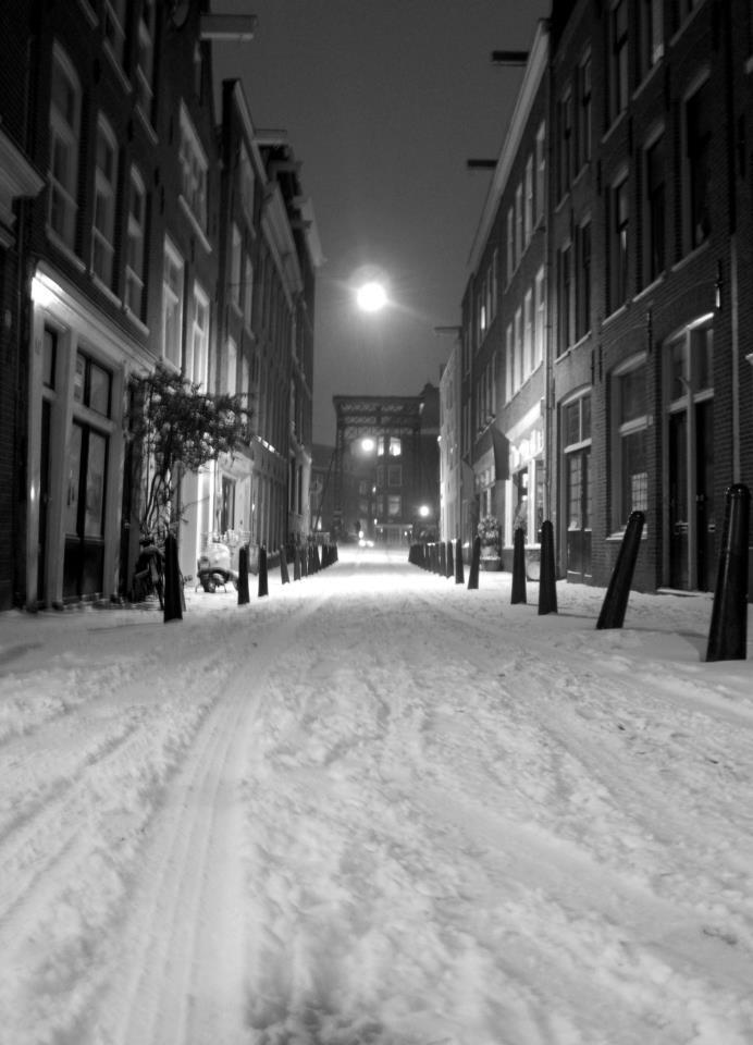 Binnen Dommersstraat | Amsterdam