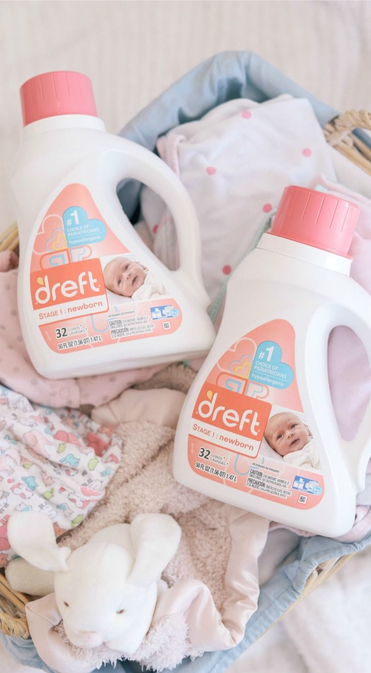Why You Need To Prewash Baby Clothes The Best Laundry Detergent
