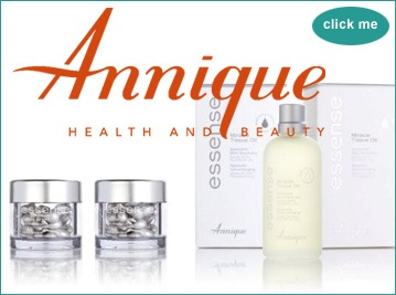 Annique products Suksesvolle besigheid Making money and lots of it!