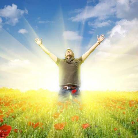 Felicidad y Alegria