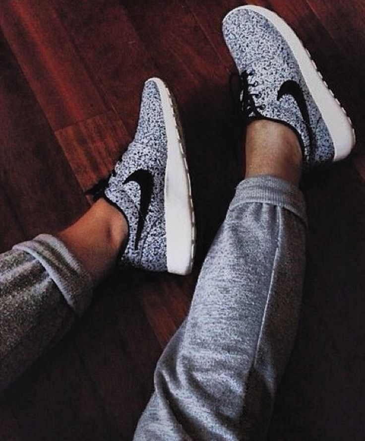 Omg yes I think I would work out everyday just to wear these fabulous shoes! Can u say #motivation !!!!