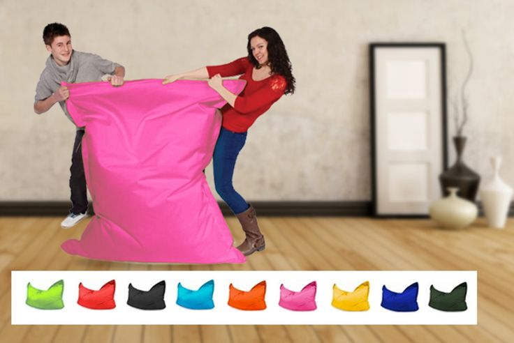 Giant Indoor/Outdoor Beanbag